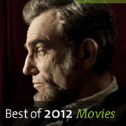 2012 Film Awards and Nominations Scorecard Image