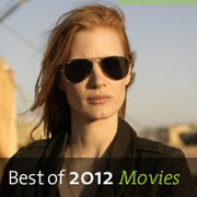 The Best and Worst Movies of 2012 Image