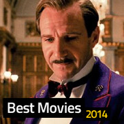 Best of 2014: Film Critic Top Ten Lists Image