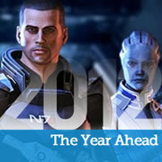 2012 Games Preview: Console and PC Gaming Image