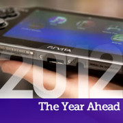 2012 Games Preview: Handheld Gaming Image