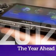 2012 Games Preview: Handheld Gaming Image