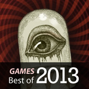 The Best iPhone and iPad Games of 2013 Image