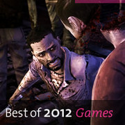 The Best Videogames of 2012 Image