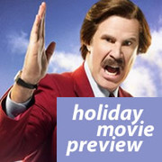 Holiday Movie Preview: The Key Films to Seek Out Before the End of the Year Image