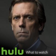 Hulu's October Lineup
