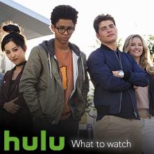 Hulu's November Lineup