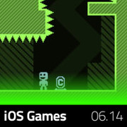 10 Best iPhone/iPad Games for June 2014 Image