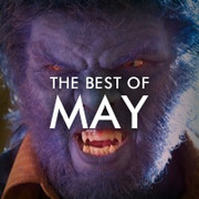 Best of May 2014: Top Albums, Games, Movies & TV Image