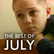 Best of July 2014: Top Albums, Games, Movies & TV Image