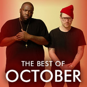 Best of October 2014: Top Albums, Games, Movies & TV Image