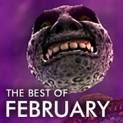 Best of February 2015: Top Albums, Games, Movies & TV Image