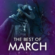 Best of March 2015: Top Albums, Games, Movies & TV Image