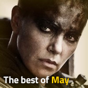 Best of May 2015: Top Albums, Games, Movies & TV Image