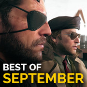 Best of September 2015: Top Albums, Games, Movies & TV Image