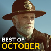 Best of October 2015: Top Albums, Games, Movies & TV Image