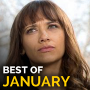 Best of January 2016: Top Albums, Games, Movies & TV Image