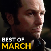 Best of March 2016: Top Albums, Games, Movies & TV Image