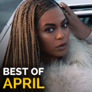 Best of April 2016: Top Albums, Games, Movies & TV Image