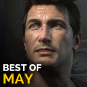 Best of May 2016: Top Albums, Games, Movies & TV Image