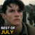 Best of July 2017: Top Albums, Games, Movies & TV Image