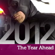 2012 Movie Preview: Our 50 Most-Anticipated Films Image