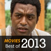 The Best and Worst Movies of 2013 Image