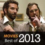 2013 Film Awards and Nominations Scorecard Image