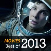 2013 Film Critic Top Ten Lists Image