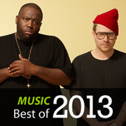 The Freshman 15: 2013's Best Debut Albums Image