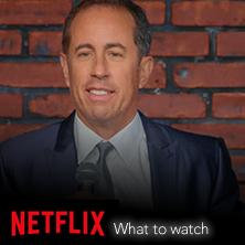 Netflix's September Lineup