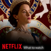 What to Watch Now on Netflix Image
