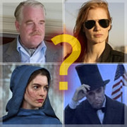 Give Us Your 2013 Oscar Predictions! Image