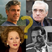 Give Us Your 2012 Oscar Predictions! Image