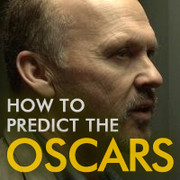 How to Predict the Oscars: 2015 Edition Image