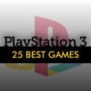 Quarterly Report: The 25 Best PlayStation 3 Games Image