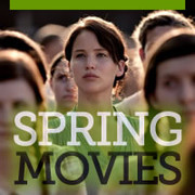 Spring Movie Preview: 25 Key Films (and 75 Others) Image