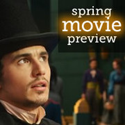 Spring Movie Preview: 21 Notable Upcoming Films Image