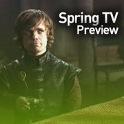 Spring TV Preview: The Best New & Returning Series Image