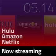 What to Watch Now: Best Streaming Movie/TV Titles Just Added to Netflix, Amazon, and Hulu Image