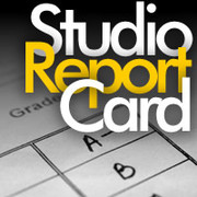 Metacritic's 6th Annual Movie Studio Report Card Image
