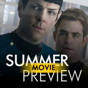 Summer Movie Preview: A Guide to Over 40 Key Films from Star Trek Into Darkness to Elysium Image