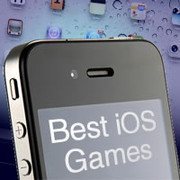 10 Best iPhone/iPad Games for January 2013 Image