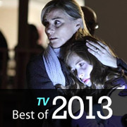The Best New TV Shows of 2013 Image