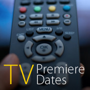 2018 Fall TV Premiere Calendar Image