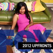 Upfronts: Fox Announces 2012-13 Primetime Schedule Image