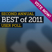 Metacritic Users Poll: Vote for the Best of 2011! Image