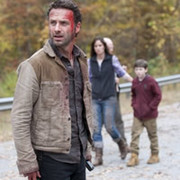Episode Review: The Walking Dead Season 2 Finale Image