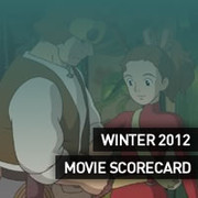 2012 Winter Movie Report: Highlights and Lowlights Image