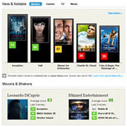 The Ongoing Evolution of Metacritic Image